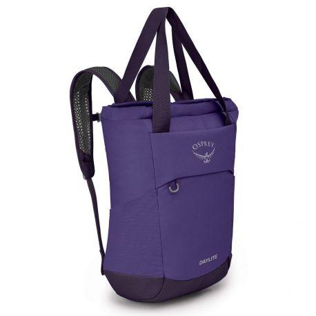 Osprey Daylite Tote Pack (Dream Purple)