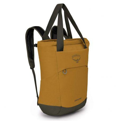 Osprey Daylite Tote Pack (Teakwood Yellow)