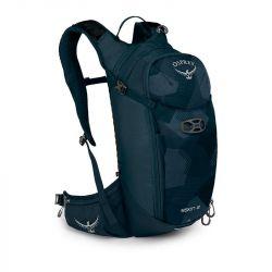 Osprey Siskin 12 (Slate Blue)