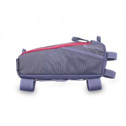 Acepac Fuel Bag L Nylon (Grey)