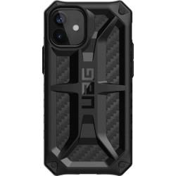 UAG Monarch (iPhone 12 Mini) Carbon Fiber