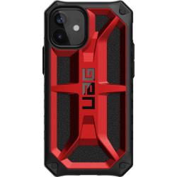 UAG Monarch (iPhone 12 Mini) Crimson
