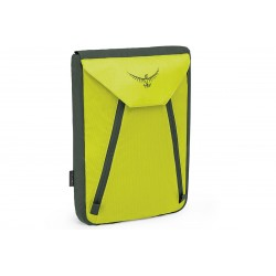 Osprey Ultralight Garment Folder Electric Lime