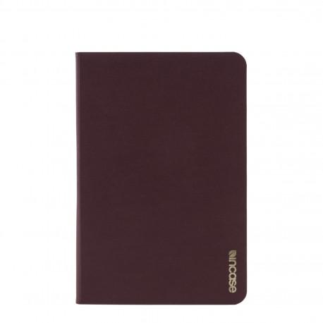 Incase Book Jacket Slim for Apple iPad mini 4 Wine
