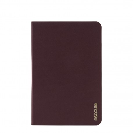 Incase Book Jacket Slim for Apple iPad mini 4 Wine