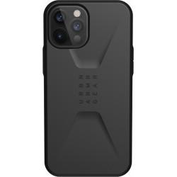 UAG Civilian (iPhone 12 Pro Max) Black