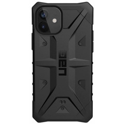 UAG Pathfinder (iPhone 12/12 Pro) Black