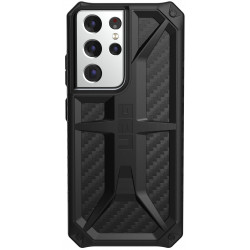 UAG Monarch (Galaxy S21 Ultra) Carbon Fiber