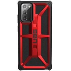 UAG Monarch (Galaxy Note 20) Crimson