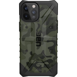 UAG Pathfinder (iPhone 12 Pro Max) SE, Forest Camo