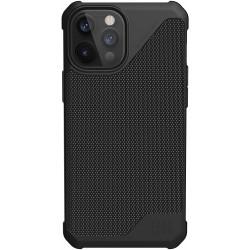 UAG Metropolis Lite (iPhone 12 Pro Max) Fibr Black