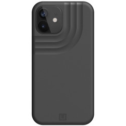 UAG Anchor (iPhone 12/12 Pro) Black