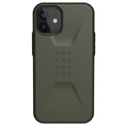 UAG Civilian (iPhone 12 Mini) Olive