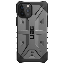 UAG Pathfinder (iPhone 12/12 Pro) Silver