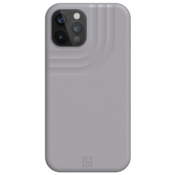 UAG Anchor (iPhone 12/12 Pro) Grey