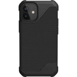 UAG Metropolis Lite (iPhone 12 Mini) Fibr Black
