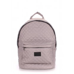 POOLPARTY Backpack Theone Grey