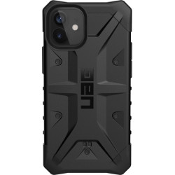 UAG Pathfinder (iPhone 12 Mini) SE, Black Midnight Camo