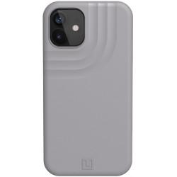 UAG Anchor (iPhone 12 Mini) Light Grey