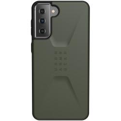 UAG Civilian (Galaxy S21+) Olive