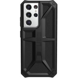 UAG Monarch (Galaxy S21 Ultra) Black