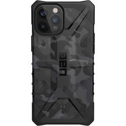 UAG Pathfinder (iPhone 12 Pro Max) SE, Black Midnight Camo
