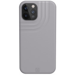 UAG Anchor (iPhone 12 Pro Max) Light Grey