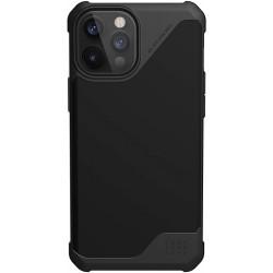 UAG Metropolis Lite (iPhone 12 Pro Max) Black