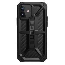 UAG Monarch (iPhone 12/12 Pro) Carbon Fiber