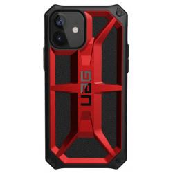 UAG Monarch (iPhone 12/12 Pro) Crimson