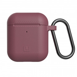 UAG DOT Silicone (AirPods) Dusty Rose