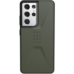 UAG Civilian (Galaxy S21 Ultra) Olive