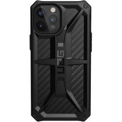 UAG Monarch (iPhone 12 Pro Max) Carbon Fiber