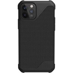 UAG Metropolis Lite (iPhone 12/12 Pro) Fibr Black