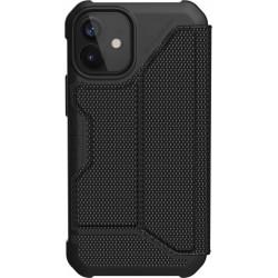 UAG Metropolis (iPhone 12 Mini) Fibr Black