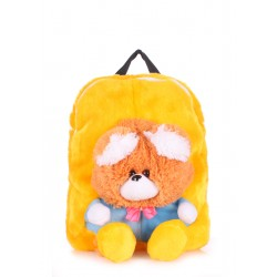 POOLPARTY Kiddy Backpack Bear Sunny