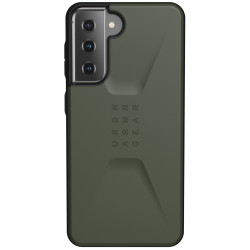 UAG Civilian (Galaxy S21) Olive