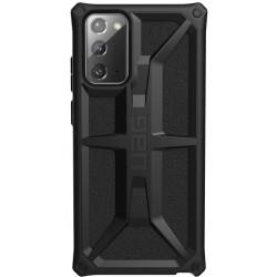 UAG Monarch (Galaxy Note 20) Black