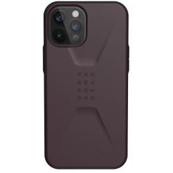 UAG Civilian (iPhone 12 Pro Max) Eggplant