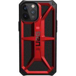 UAG Monarch (iPhone 12 Pro Max) Crimson