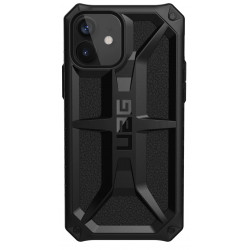 UAG Monarch (iPhone 12/12 Pro) Black