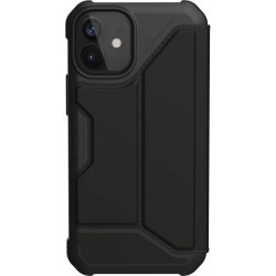UAG Metropolis (iPhone 12 Mini) Satn Black