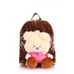 POOLPARTY Kiddy Backpack Tiger