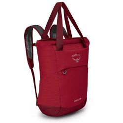 Osprey Daylite Tote Pack (Cosmic Red)
