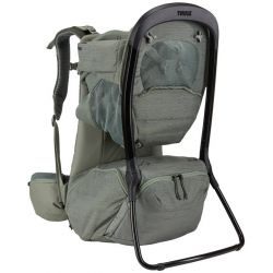Thule Sapling Child Carrier (Agave)