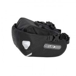 Ortlieb Saddle Bag Two 1,6 (Black Matt)