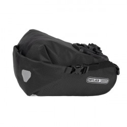 Ortlieb Saddle Bag Two 4,1 (Black Matt)