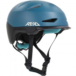 REKD Urbanlite Helmet (Blue) 54-58