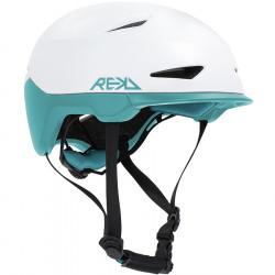 REKD Urbanlite Helmet (White) 54-58