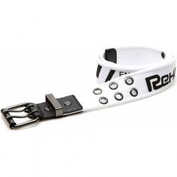 Rehall Buckle (White) 115 см